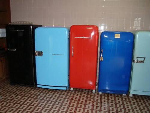 Onde achar refrigerador e geladeira barata para comprar 30