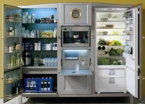 As geladeiras mais caras à venda no Brasil 11