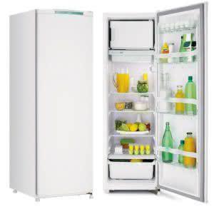 As menores geladeiras do mercado | Abaixo de 155 cm de altura e 55 cm de largura 172