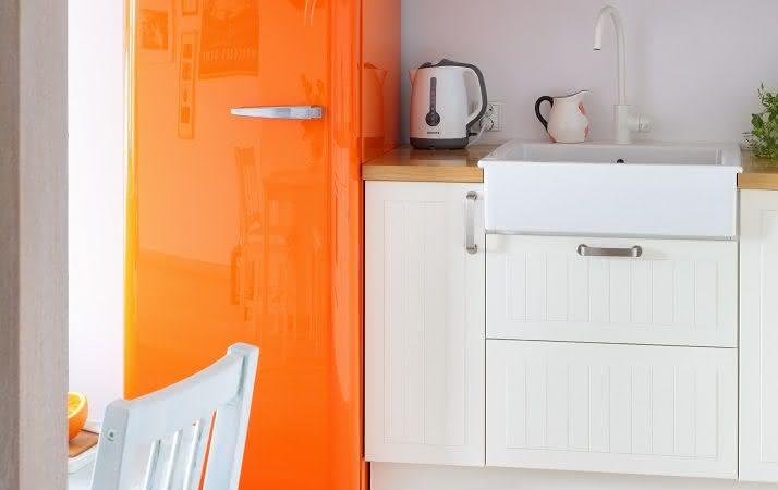 As menores geladeiras do mercado | Abaixo de 155 cm de altura e 55 cm de largura 173