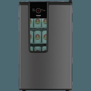 Cervejeira 82 litros Frost Free Titanium - CZD12ATBNA - Consul 220 V 12