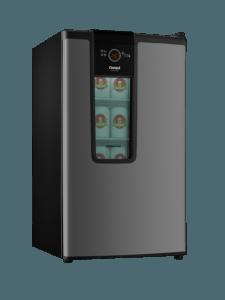 Cervejeira 82 litros Frost Free Titanium - CZD12ATBNA - Consul 220 V 11