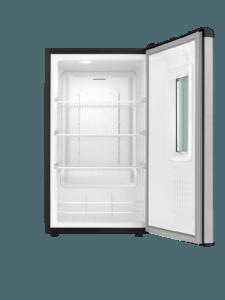 Cervejeira 82 litros Frost Free Titanium CZD12ATANA - Consul 110 V 15