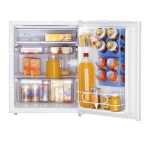 Geladeira / Refrigerador Duplex 275 litros Frost Free Branco - CRM35NBANA - Consul 110 V 12