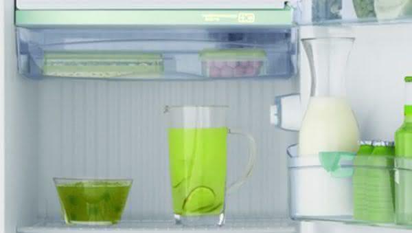 Geladeira / Refrigerador 261 litros Degelo Seco com Gavetão Hortifruti Branco - CRA30FBBNA - Consul 220 V 8
