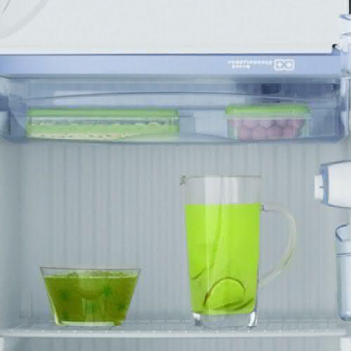 Geladeira / Refrigerador 261 litros Degelo Seco com Gavetão Hortifruti Branco - CRA30FBBNA - Consul 220 V 2