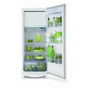 Geladeira / Refrigerador 261 litros Degelo Seco com Gavetão Hortifruti Branco - CRA30FBBNA - Consul 220 V 11