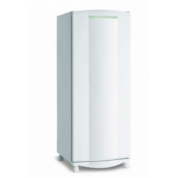 Geladeira / Refrigerador 261 litros Degelo Seco com Gavetão Hortifruti Branco - CRA30FBBNA - Consul 220 V 7