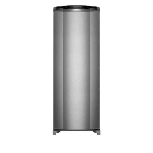 Geladeira / Refrigerador 342 litros Frost Free Inox Gavetão Hortifruti - CRB39AKANA - Consul 110 V 11