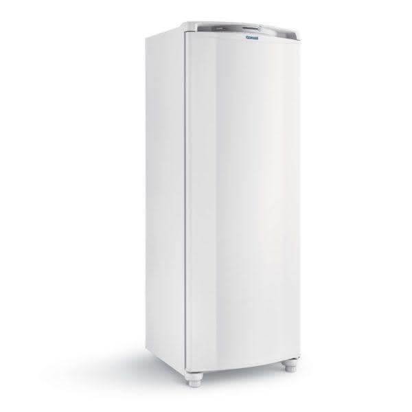 Geladeira / Refrigerador 342 litros Frost Free Gavetão Hortifruti Branco - CRB39ABBNA - Consul 220 V 3