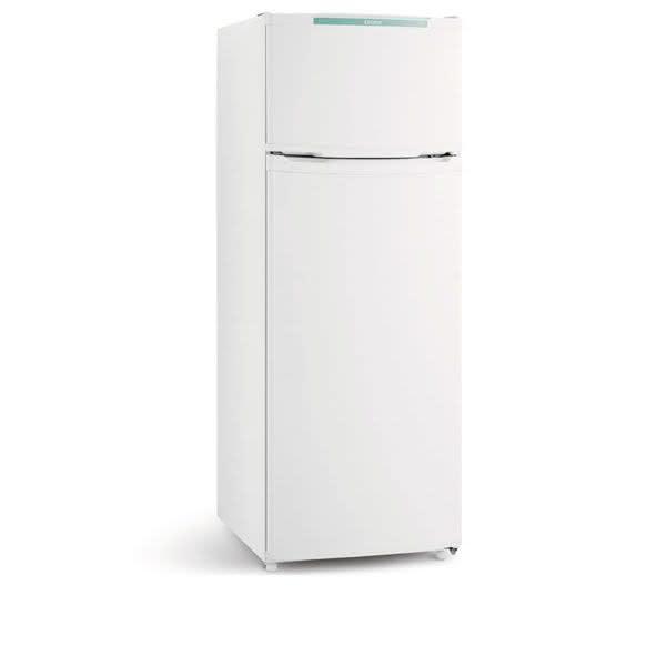 Geladeira / Refrigerador Duplex 334 litros Cycle Defrost Com Super Freezer Branco - CRD37EBANA - Consul 110 V 2