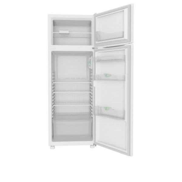 Geladeira / Refrigerador Duplex 334 litros Cycle Defrost Com Super Freezer Branco - CRD37EBANA - Consul 110 V 4