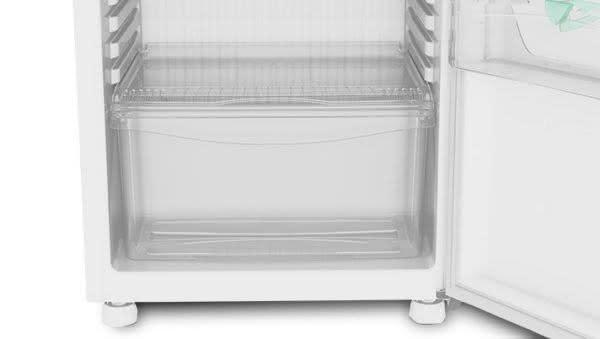 Geladeira / Refrigerador Duplex 334 litros Cycle Defrost Com Super Freezer Branco - CRD37EBANA - Consul 110 V 6