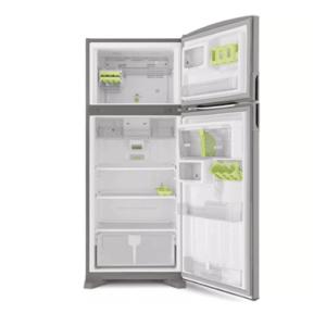 Geladeira / Refrigerador Duplex 405 litros Frost Free  Branco - CRM51ABANA - Consul 110 V 11