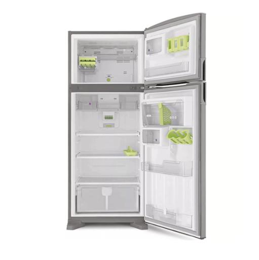 Geladeira / Refrigerador Duplex 405 litros Frost Free  Branco - CRM51ABANA - Consul 110 V 6