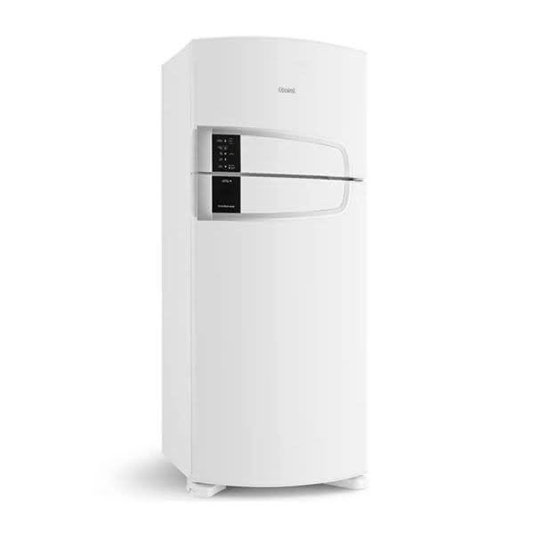 Geladeira / Refrigerador Duplex 405 litros Frost Free  Branco - CRM51ABANA - Consul 110 V 3