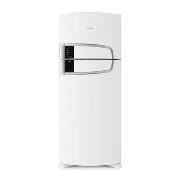 Geladeira / Refrigerador Duplex 405 litros Frost Free  Branco - CRM51ABANA - Consul 110 V 2