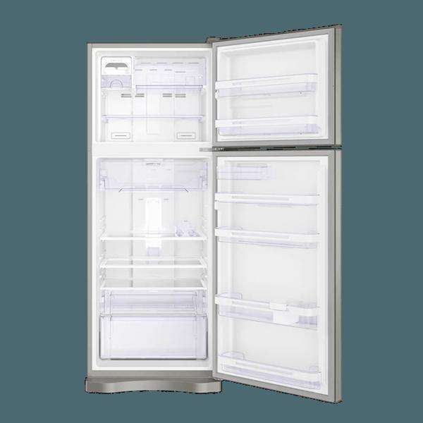 Geladeira / Refrigerador Duplex 427 litros Frost Free Branco Blue Touch DF53 - Electrolux 110 V 5