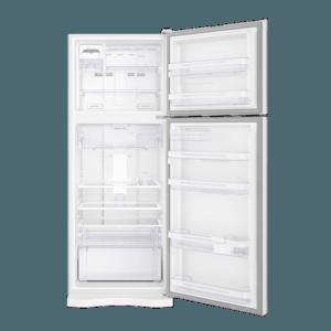 Geladeira / Refrigerador Duplex 427 litros Frost Free Branco Blue Touch DF53 - Electrolux 110 V 16