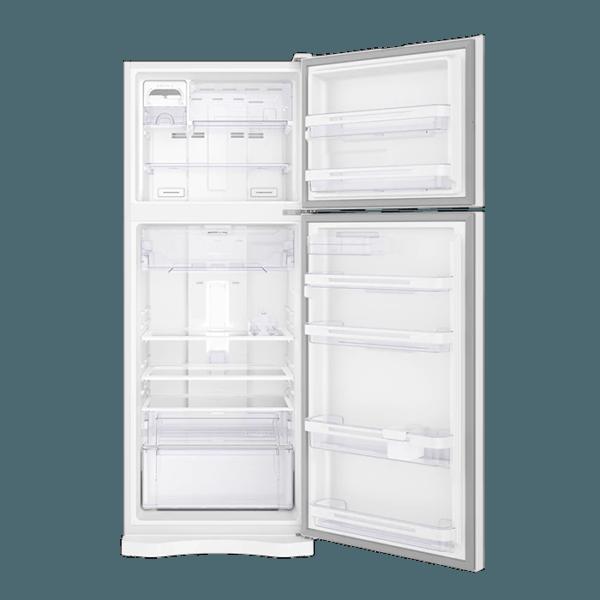 Geladeira / Refrigerador Duplex 427 litros Frost Free Branco Blue Touch DF53 - Electrolux 110 V 12