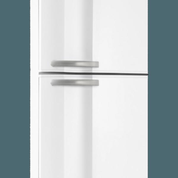 Geladeira / Refrigerador Duplex 462 litros Cycle Defrost Branco - DC49A - Electrolux 110 V 2