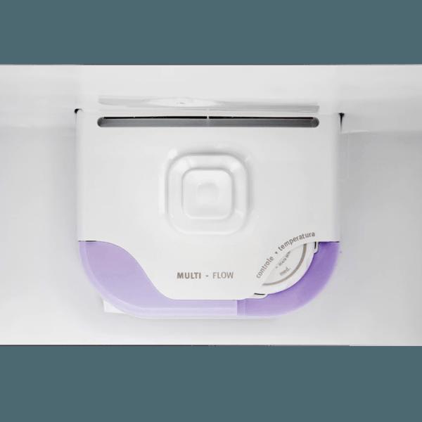 Geladeira / Refrigerador Duplex 462 litros Cycle Defrost Branco - DC49A - Electrolux 110 V 3