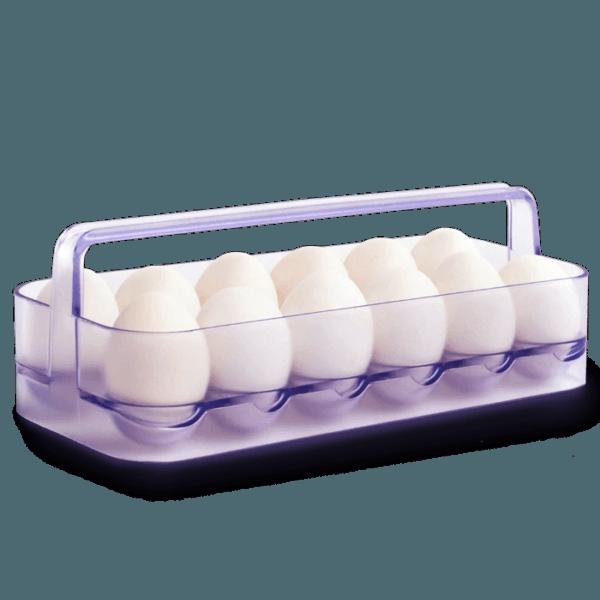 Geladeira / Refrigerador Duplex 475 litros Cycle Defrost Inox - DC51X - Electrolux 220 V 6