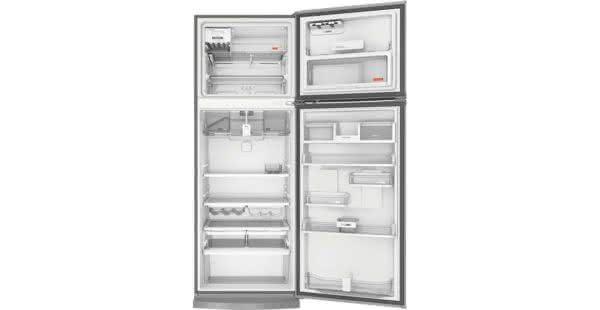 Geladeira / Refrigerador Duplex 500 litros Frost Free Branco - BRM58ABBNA - Brastemp 220 V 3