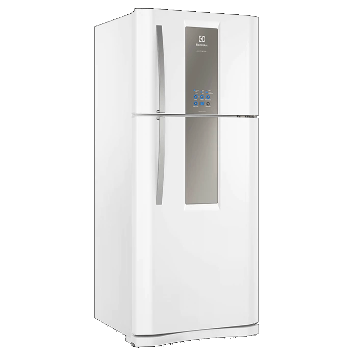Geladeira Refrigerador Duplex Electrolux Df82 Review E