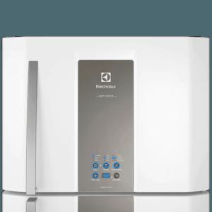 Geladeira / Refrigerador Duplex 553 litros Frost Free Branco Blue Touch DF82 Electrolux 110 V 10