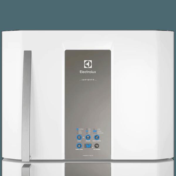Geladeira / Refrigerador Duplex 553 litros Frost Free Branco Blue Touch DF82 Electrolux 110 V 5
