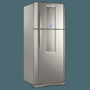 Geladeira / Refrigerador Duplex