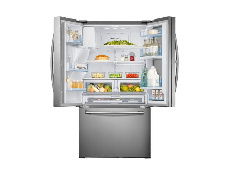 Melhores geladeiras French Door