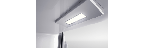 Geladeira / Refrigerador Inverse 573 litros Smart Ice Frost Free Branco - BRE80ABANA - Brastemp 110 V 2