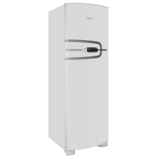 Geladeira / Refrigerador Duplex 275 litros Frost Free Branco - CRM35NBANA - Consul 110 V 4