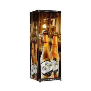 Cervejeira 300 litros Frost Free Adesivado - CV300R - Esmaltec 110 V