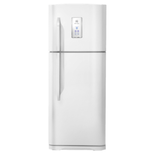 O menor preço em geladeiras Electrolux 107