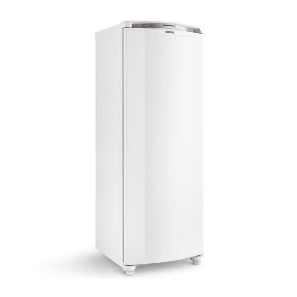 Geladeira / Refrigerador 342 litros Frost Free Gavetão Hortifruti Branco - CRB39ABBNA - Consul 220 V 1