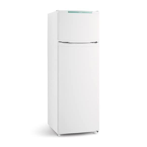 Geladeira / Refrigerador Duplex 334 litros Cycle Defrost Com Super Freezer Branco - CRD37EBANA - Consul 110 V 1