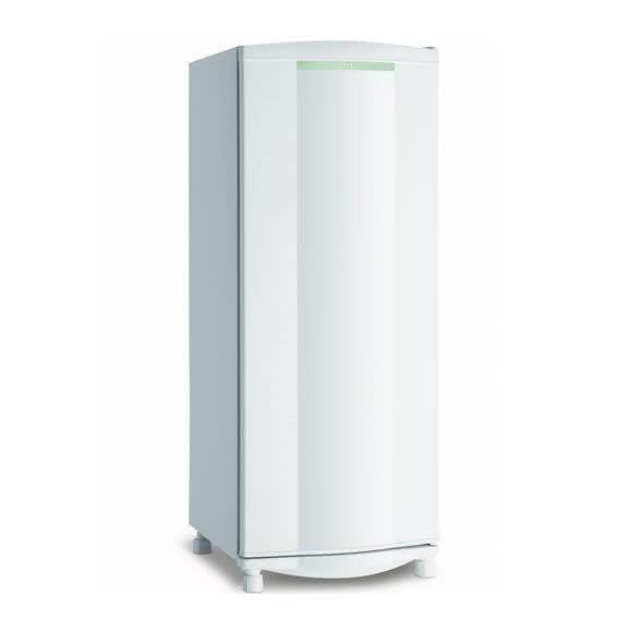 Geladeira / Refrigerador 261 litros Degelo Seco com Gavetão Hortifruti Branco - CRA30FBBNA - Consul 220 V 1