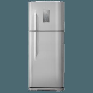 O menor preço em geladeiras Electrolux 111