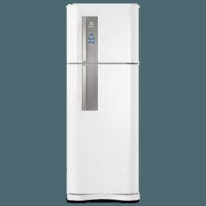 O menor preço em geladeiras Electrolux 123
