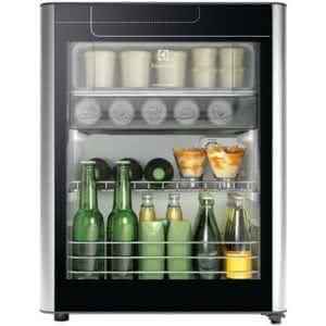 O menor preço em geladeiras Electrolux 105