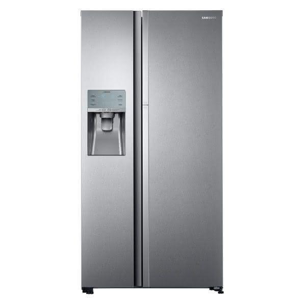 Geladeira / Refrigerador Inverse Bottom 575 litros  Inox - RH58K6567SL/AZ - Samsung 110 V 1