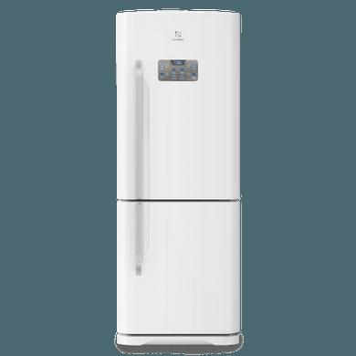 Refrigerador Frost Free Bottom Freezer Inverter Branco 454 Litros (IB53) 1