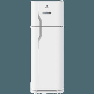 O menor preço em geladeiras Electrolux 86