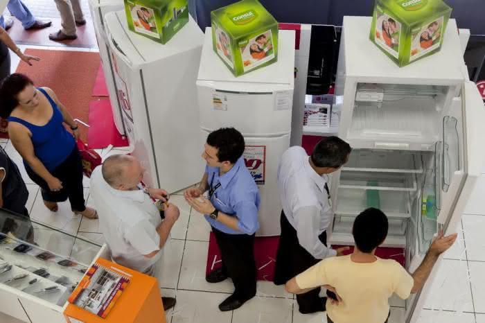 Como comprar sua geladeira por menos 87